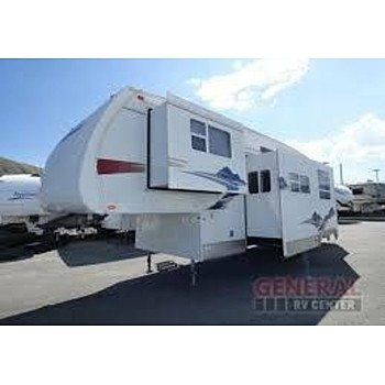 2007 JAYCO Eagle for sale 300161069